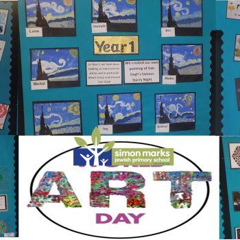 Art day 2020